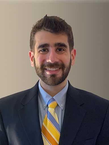 Joel Hochman